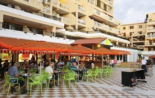 Restaurante Hotel Coral Compostela Beach ★★★
