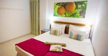 Apartamento estándar a2 Hotel Coral Compostela Beach