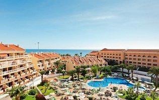 Piscina Hotel Coral Compostela Beach