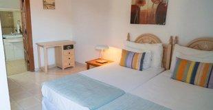 Villa Compostela Hotel Coral Compostela Beach