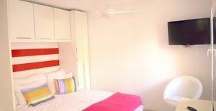 Estudio Vista Mar (2 adultos) Hotel Coral Compostela Beach
