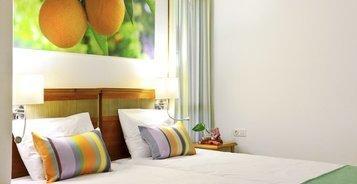 APARTAMENTO A1 CON VISTA MAR Hotel Coral Compostela Beach