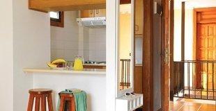 Apartamento a1 con vista piscina Hotel Coral Compostela Beach