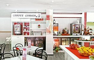 Restaurante Hotel Coral Compostela Beach