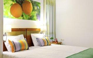 Habitación Hotel Coral Compostela Beach