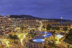 Hotel Coral Compostela Beach